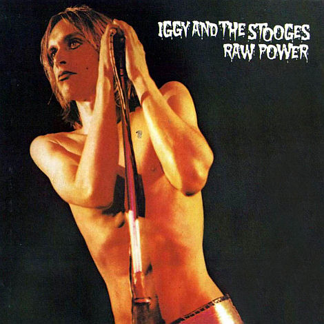 rawpower The 50 Albums That Shaped Punk Rock