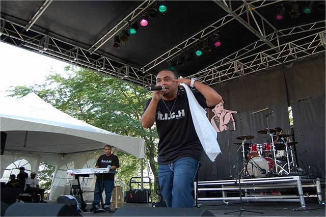 richierighteous Wheres the Blues?: CoS at Ottawa Bluesfest 10