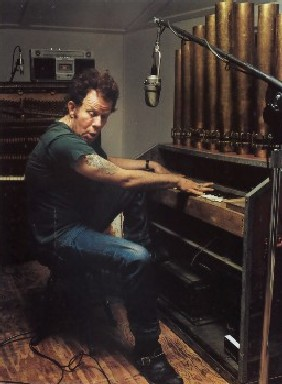 tomwaits Icons of Rock: Tom Waits