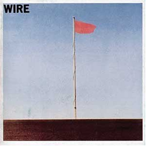 wirepinkflag3ew The 50 Albums That Shaped Punk Rock