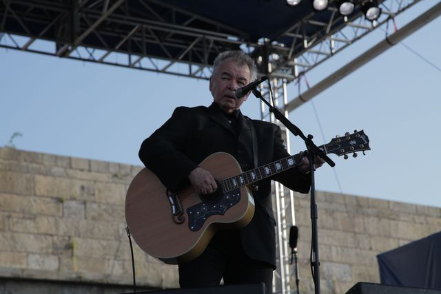 chillin the folk out cos at newport folk fest 10 john prine Chillin the Folk Out: CoS at Newport Folk Fest 10