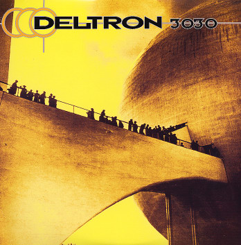 deltron 3030 Whatever Happened To: Dan the Automator