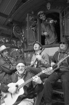 funonthegypsycaravan Listen: Ranger and the Re Arrangers