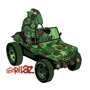 gorillaz gorillaz Whatever Happened To: Dan the Automator