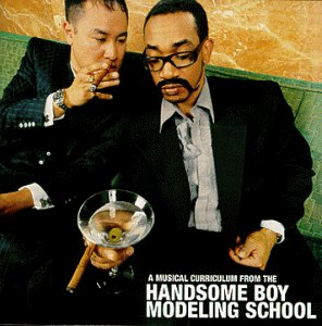 handsome boy modeling school so hows your girl Whatever Happened To: Dan the Automator