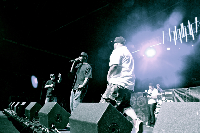 jedi mind tricks 3 Sun, Smoke, and Spittin' Rhymes: CoS at Rock the Bells 10