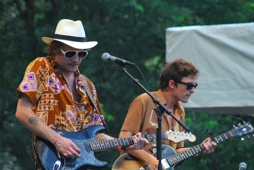 lolla 2010 deertick 1 CoS vs. Grant Park III: Round Two at Lollapalooza 10