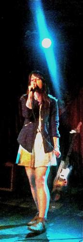 memoryhouse nashville Memoryhouse and Twin Sister coat Nashville in gauzy bliss (8/16)