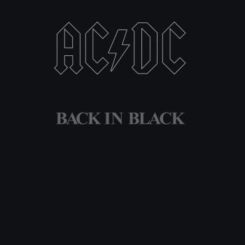 AC:DC - Back In Black
