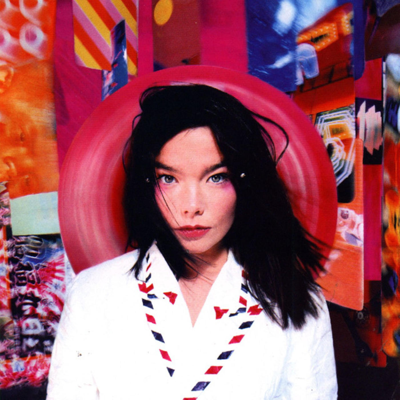 Björk post The 100 Greatest Albums of All Time
