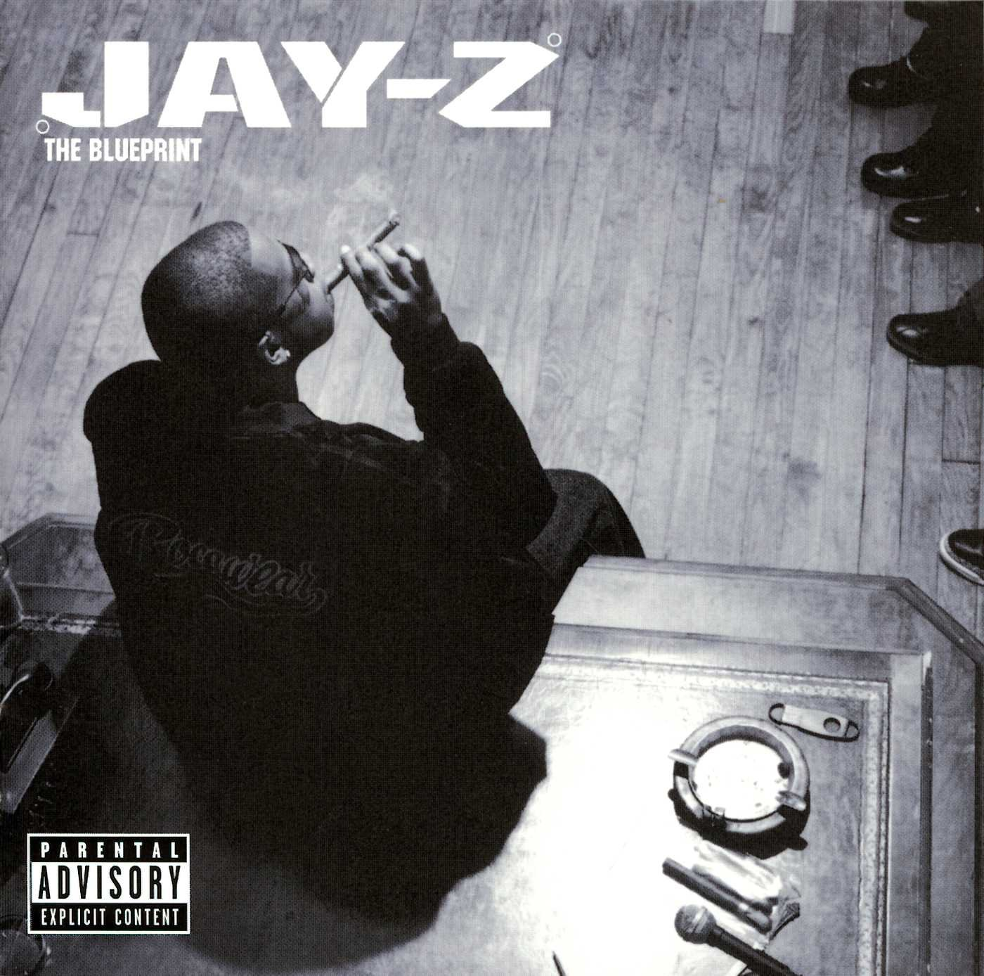 Jay Z The Blueprint The 100 Greatest Albums of All Time