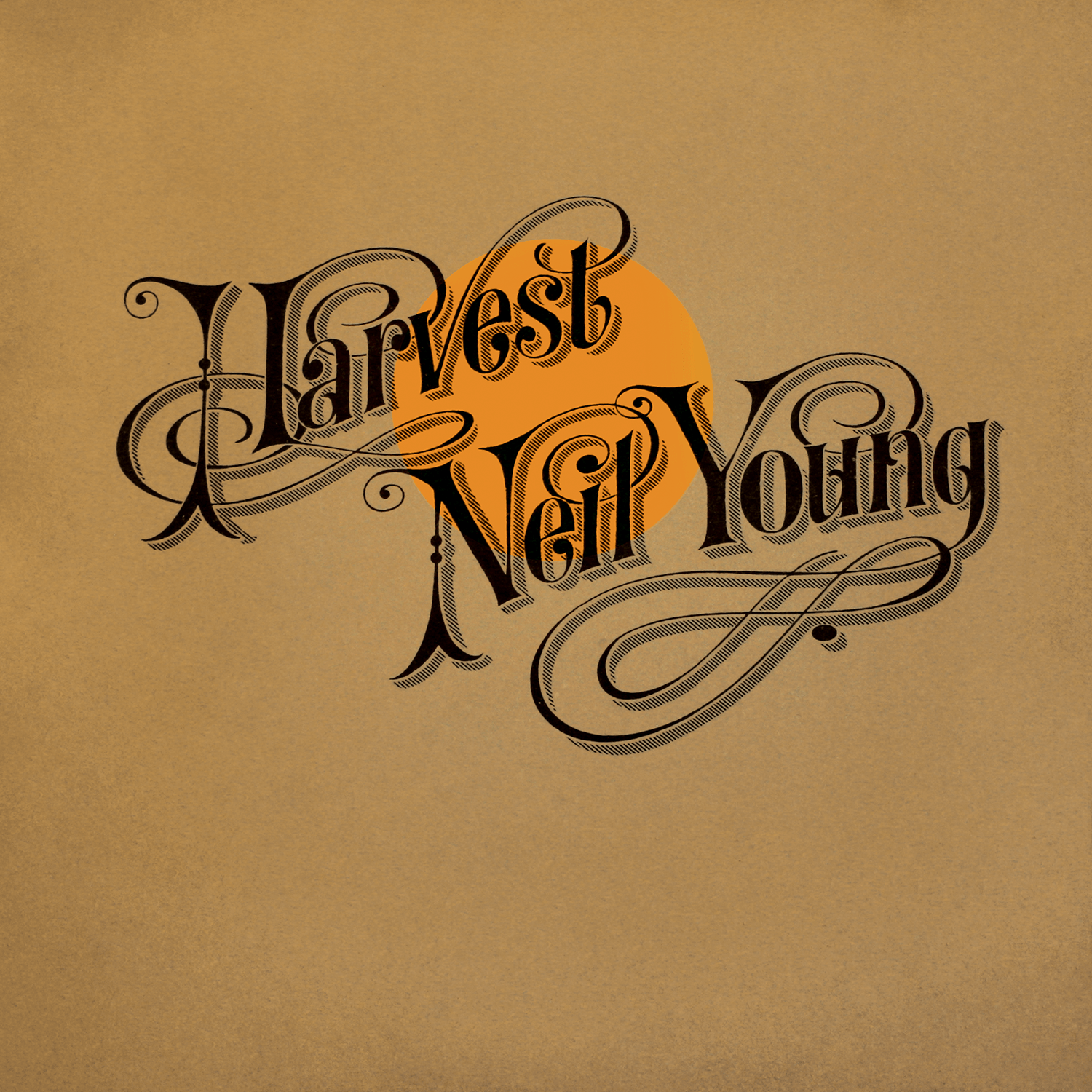 Neil Young – Harvest The 100 Greatest Albums of All Time