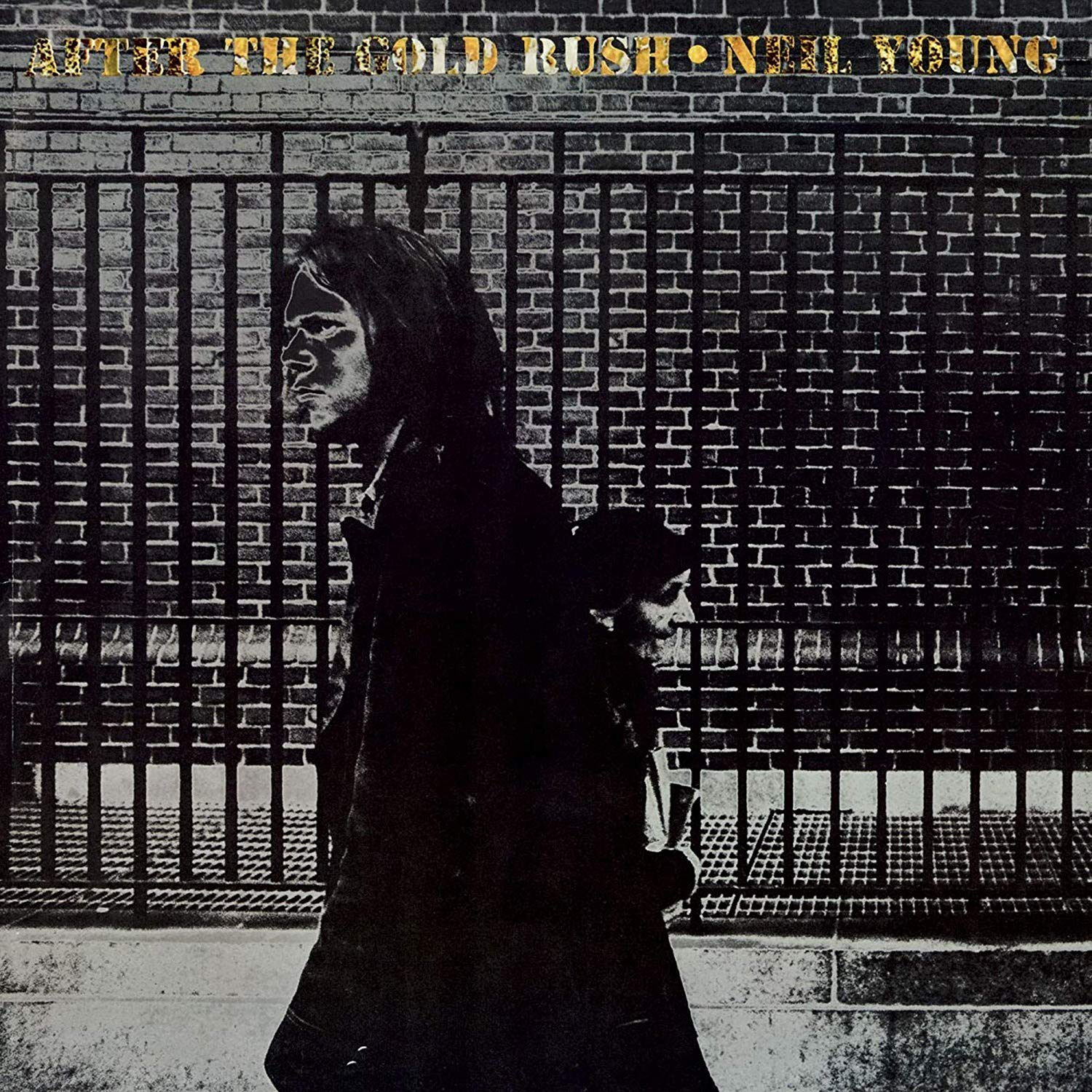 Neil Young After the Goldrush The 100 Greatest Albums of All Time