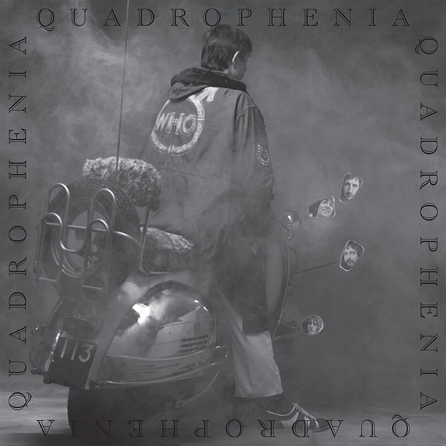 Quadrophenia The 100 Greatest Albums of All Time
