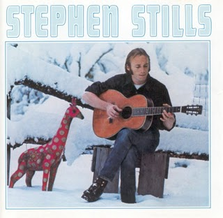 allcdcovers stephen stills stephen stills 1996 retail cd front Alternate History X: What If Stephen Stills Had Joined the Monkees?