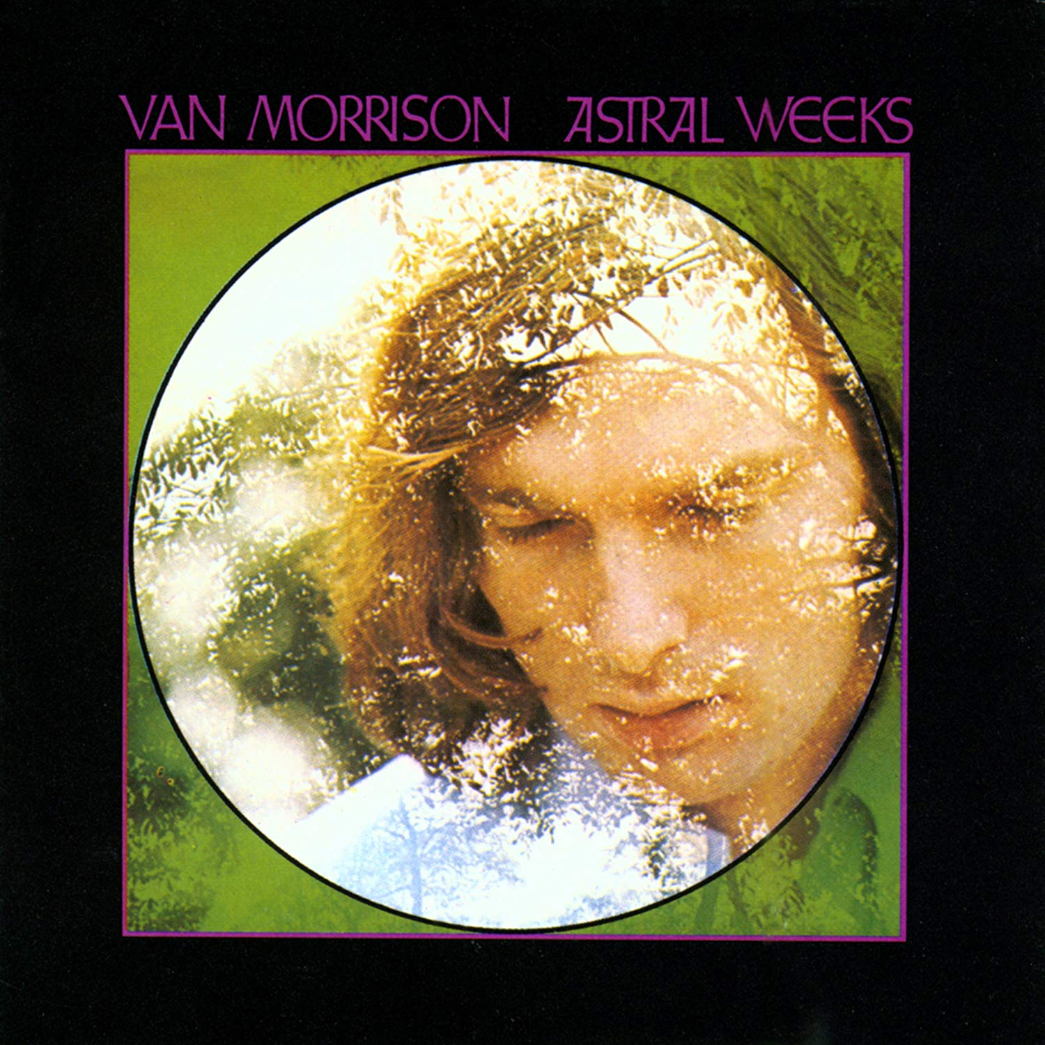 astral weeks Consequence of Sounds Top 100 Albums Ever