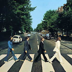 beatles abbey road Consequence of Sounds Top 100 Albums Ever