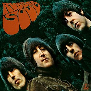 beatlesrubbersoul The 100 Greatest Albums of All Time
