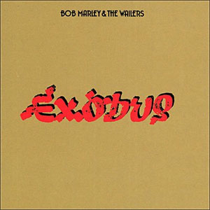 bobmarleyexodus Consequence of Sounds Top 100 Albums Ever