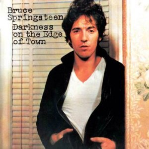 bruce springsteen darkness on the edge of town 1978 Consequence of Sounds Top 100 Albums Ever