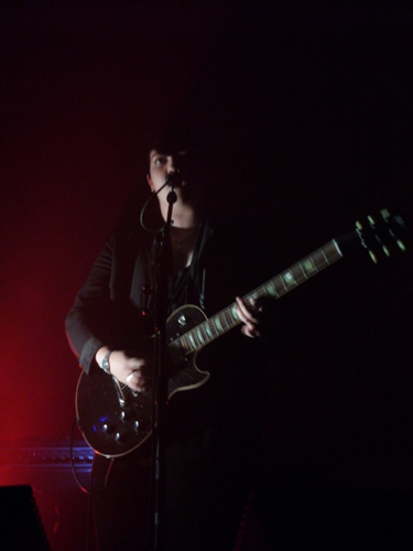 cosxx3 The xx return and dominate Oaklands Fox Theater (9/23)