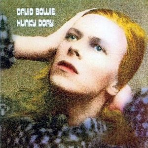 david bowie hunky dory Consequence of Sounds Top 100 Albums Ever