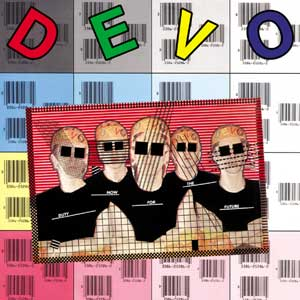 devo duty Consequence of Sounds Top 100 Albums Ever
