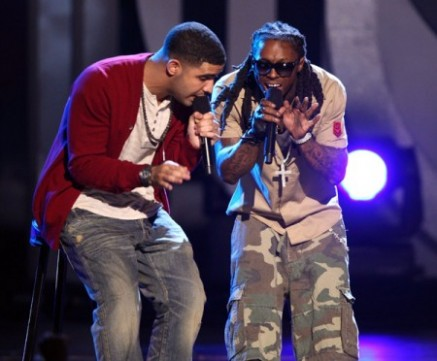 drake weezy How The Caged Bird Still Raps: Lil Waynes Career In Lockup