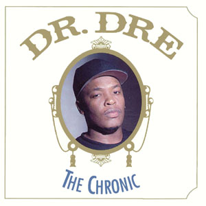 drdrechronic Consequence of Sounds Top 100 Albums Ever