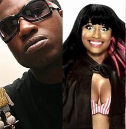 gmnm3003030303003 254x260 Gucci Mane, Nicki Minaj & Pharrell Williams drink Haterade