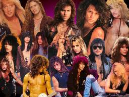 hair bands Whatever Happened To: The B Listers of Hair Metal