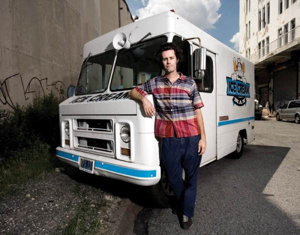 icecreammanmattallen Living the Dream with Matt Allen, aka Ice Cream Man