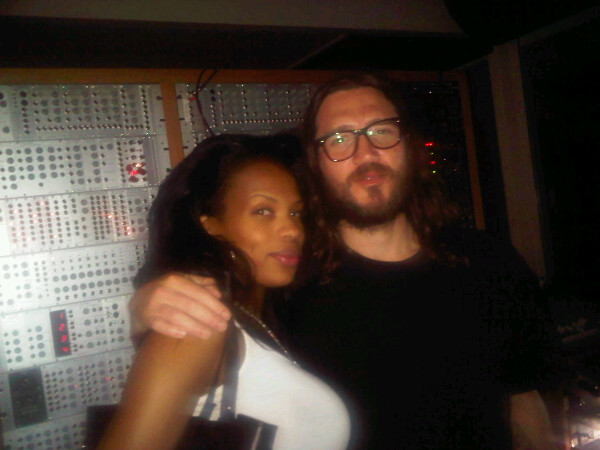 john frusciante and truth hurts John Frusciante teams up with RZA and Truth Hurts