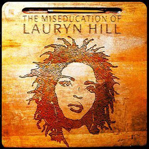 lauryn hill the miseducation of lauryn hill Consequence of Sounds Top 100 Albums Ever