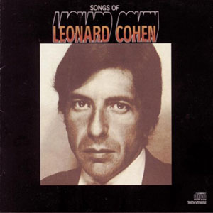 leonard cohen songs The 100 Greatest Albums of All Time