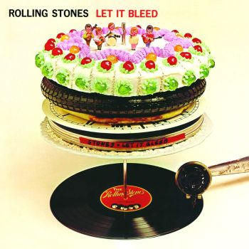 The Rolling Stone's - Let It Bleed