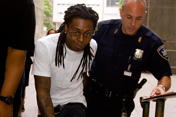 How The Caged Bird Still Raps: Lil Waynes Career In Lockup