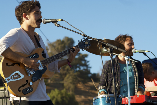 locale natives3 A Good Fest is Easy to Kill: CoS at FYF Fest 10
