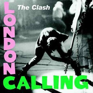 london calling Consequence of Sounds Top 100 Albums Ever