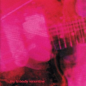 loveless mbv Consequence of Sounds Top 100 Albums Ever