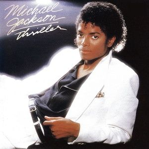michael jackson thriller Consequence of Sounds Top 100 Albums Ever