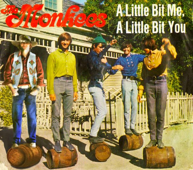 monkeesstills Alternate History X: What If Stephen Stills Had Joined the Monkees?