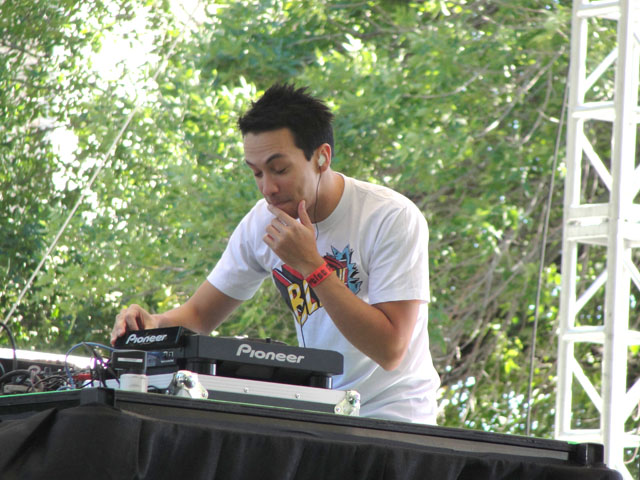nc laidback luke 01 Nice Fests Finish Last: CoS at North Coast 10