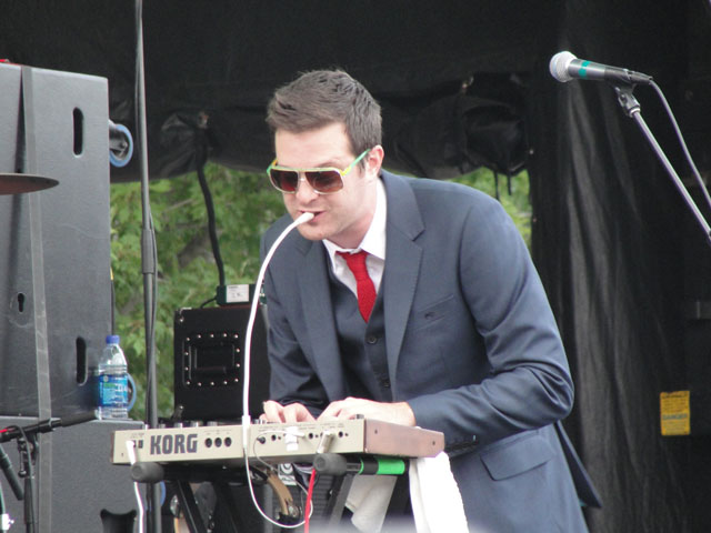 nc mayer hawthorne 01 Nice Fests Finish Last: CoS at North Coast 10