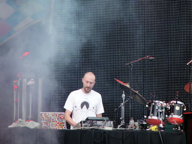 nc paul kalkbrenner 01 Nice Fests Finish Last: CoS at North Coast 10