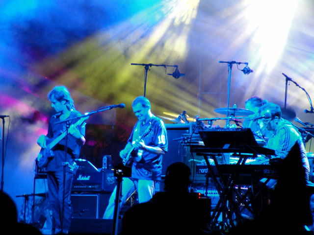 nc umphreys mcgee 02 Nice Fests Finish Last: CoS at North Coast 10