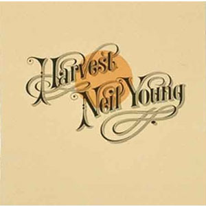 neil young harvest Consequence of Sounds Top 100 Albums Ever