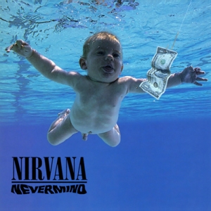 nirvana nevermind Consequence of Sounds Top 100 Albums Ever