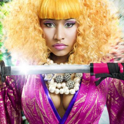 Check Out: New Nicki Minaj song,