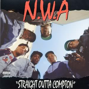 nwastraightouttacompton Consequence of Sounds Top 100 Albums Ever